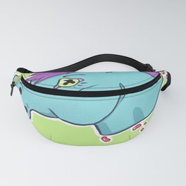 Horse Head Fanny Pack