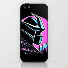 Join The Foot iPhone & iPod Skin