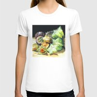 fruit T-shirts featuring FRUIT by Anne Hviid Nicolaisen