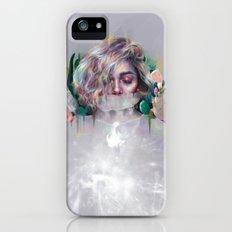 Cacti iPhone SE Slim Case
