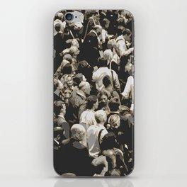 urban cameo iPhone Skin