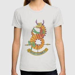 Enjoy Yourself. T-shirt