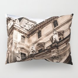 Viewing Gallery (Paris) Pillow Sham