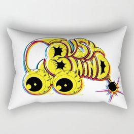Keep working Rectangular Pillow