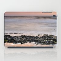 marine iPad Cases featuring Marine life by Guido Montañés