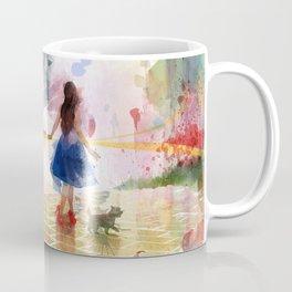 Not in Kansas Anymore Coffee Mug