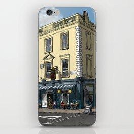 London Bar iPhone Skin