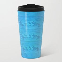 Family Metal Travel Mug