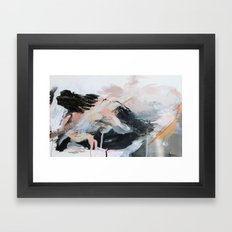 1 3 5 Framed Art Print