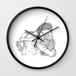 I needed that Wall Clock