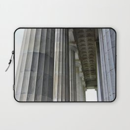 Lincoln Colonnade Laptop Sleeve