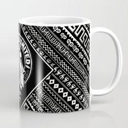 Rapa Nui United Coffee Mug