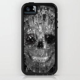 cityskull iPhone Case
