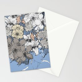 INSIGHT BLOOM Stationery Cards