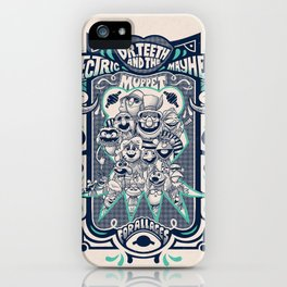 Reunion Tour iPhone Case