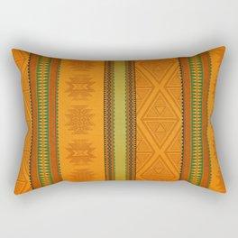 Nagaina Rectangular Pillow