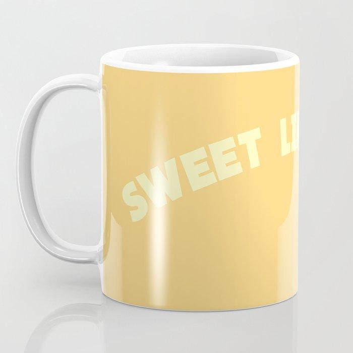 SWEET LIKE HONEY Kaffeebecher