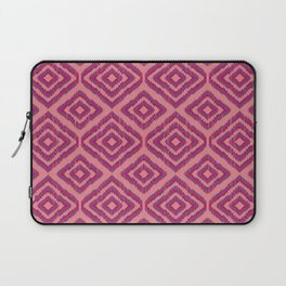 Sumatra in Pink Laptop Sleeve