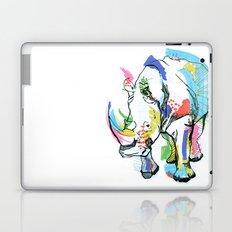 Rhino colour Laptop & iPad Skin