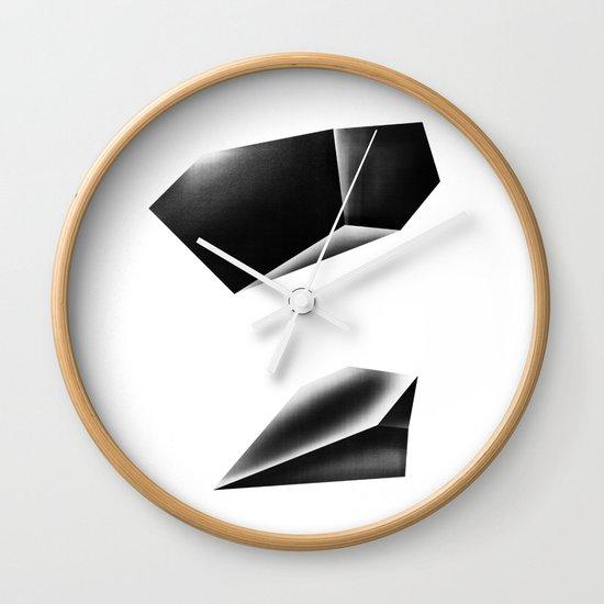 Apokolisis Wall Clock