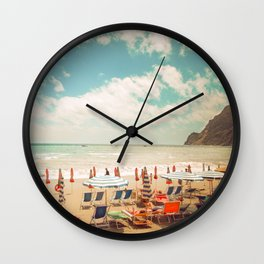 This Everything Wall Clock