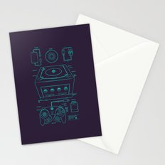 GC Stationery Cards