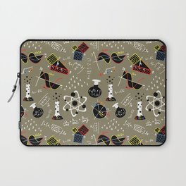 Science Laptop Sleeve