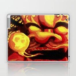 Jellyfish Breath Laptop & iPad Skin
