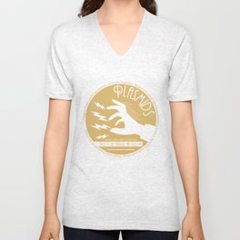 Bioshock Plasmids Unisex V-Neck