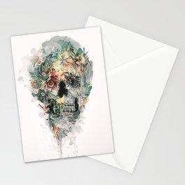 Momento Mori XIII Stationery Cards