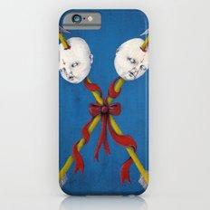 Las Jaras iPhone 6s Slim Case