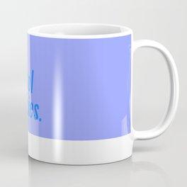 Keep Cool Coffee Mug