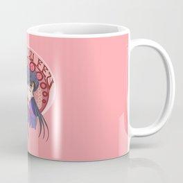 Soldat Du Feu Coffee Mug