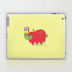 PINTMON_002 Laptop & iPad Skin