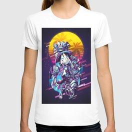 Portgas D Ace One piece T-shirt