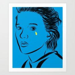 SeydouxLea Art Print