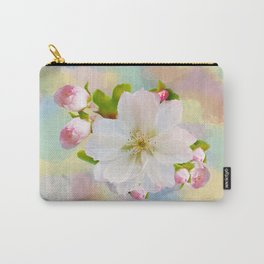 watercolor mood Carry-All Pouch