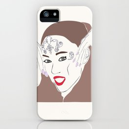 ARI iPhone Case