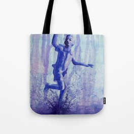 COME AGAIN ANOTHER DAY Tote Bag