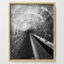 Tunnel Serving Tray