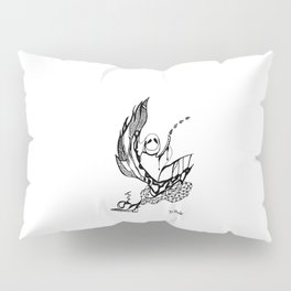 Abstraction 7.0 Pillow Sham