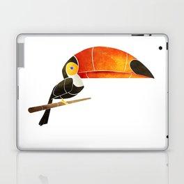 Toucan Laptop & iPad Skin