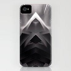 Paper Sculpture #7 Slim Case iPhone (4, 4s)