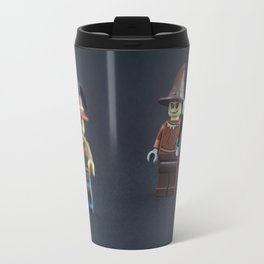 Go forth my minions Travel Mug