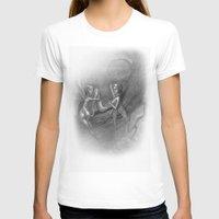 fairies T-shirts featuring fairies by george houridis