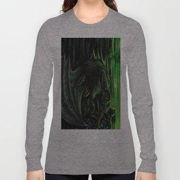 The Hybrid Wings Long Sleeve T-shirt