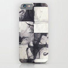 Made of Stone Slim Case iPhone 6s