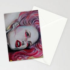 Pink Jolie Stationery Cards