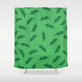 Getaway 3 Shower Curtain