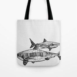 Great Friends Tote Bag